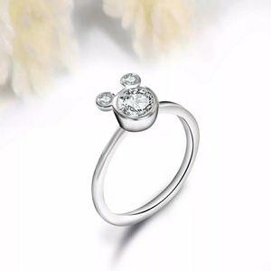 Size 8 Disney Ring